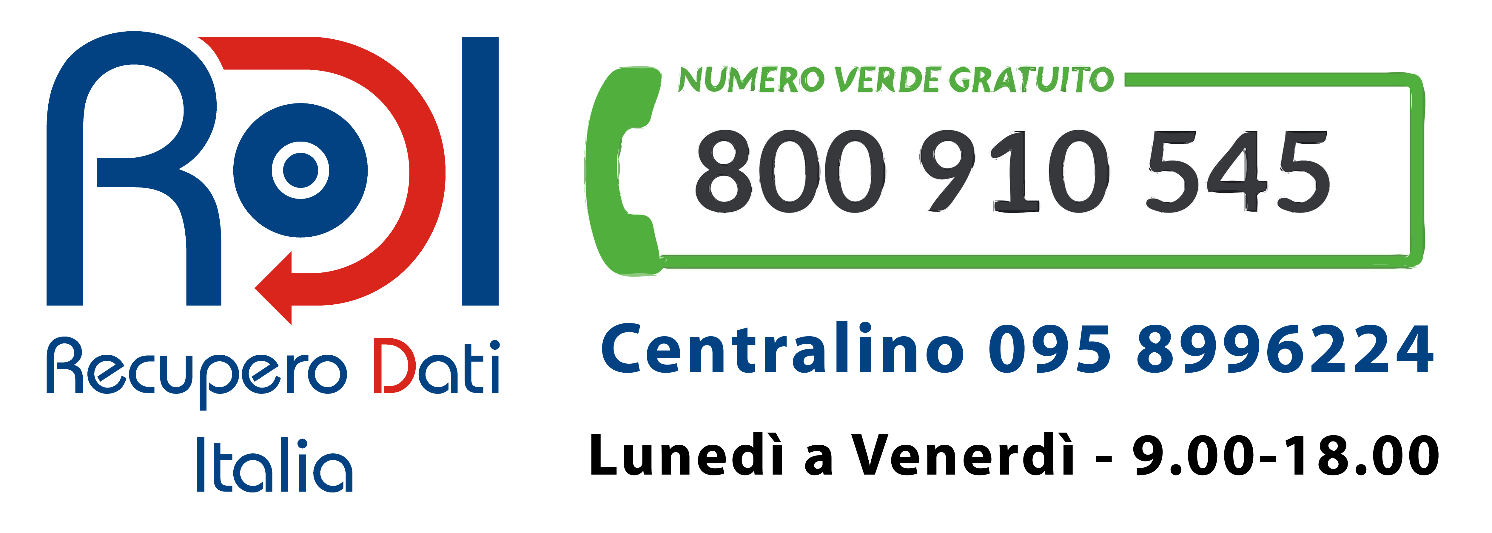 RDI RECUPERO DATI ITALIA | Recupero dati in Italia, hard disk Catania, Sicilia - perizie digital forensics